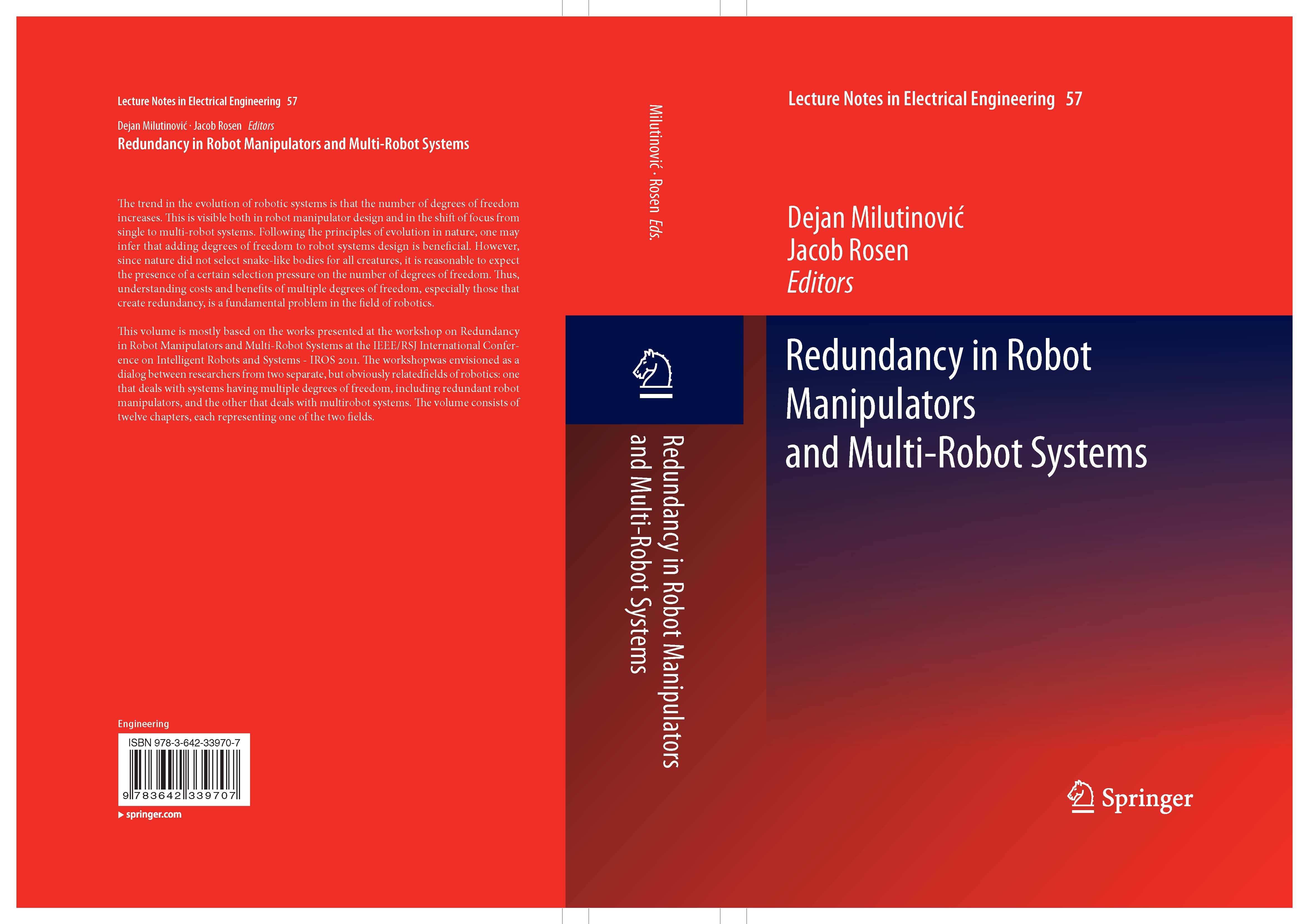 Dissertation On Robotics