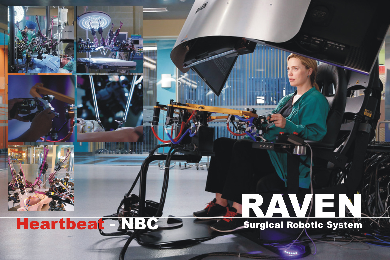 Researches intelligent robotics amp mechatronic system laboratory - News