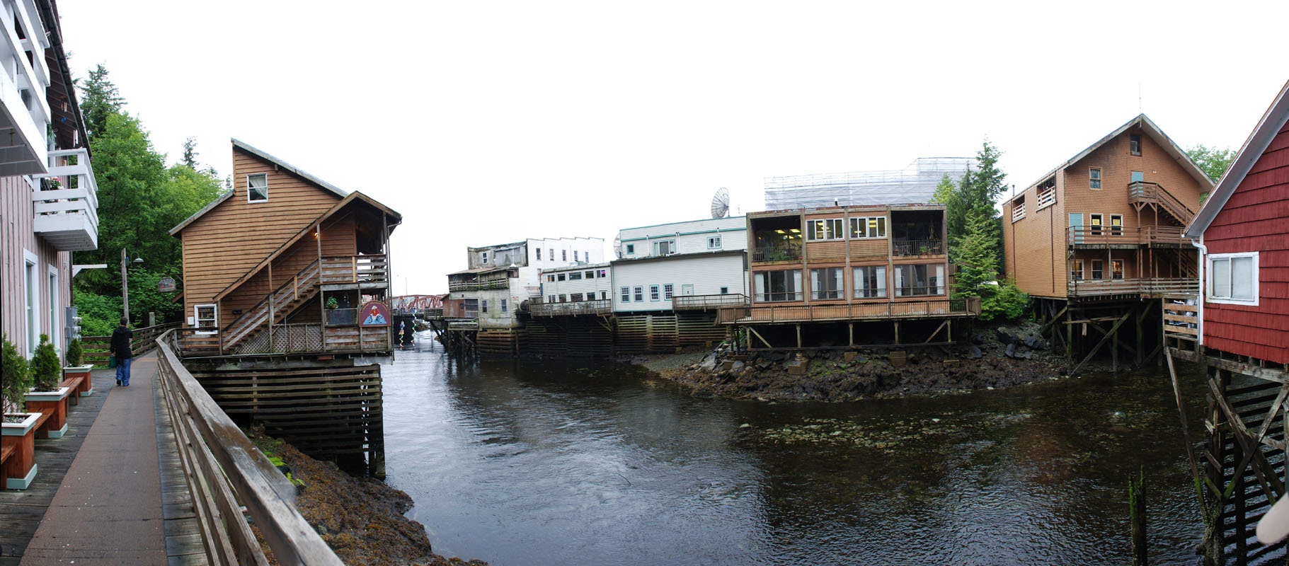Ketchikan Alaska Map Google.Panoramic Photography Jacob Rosen Alaska