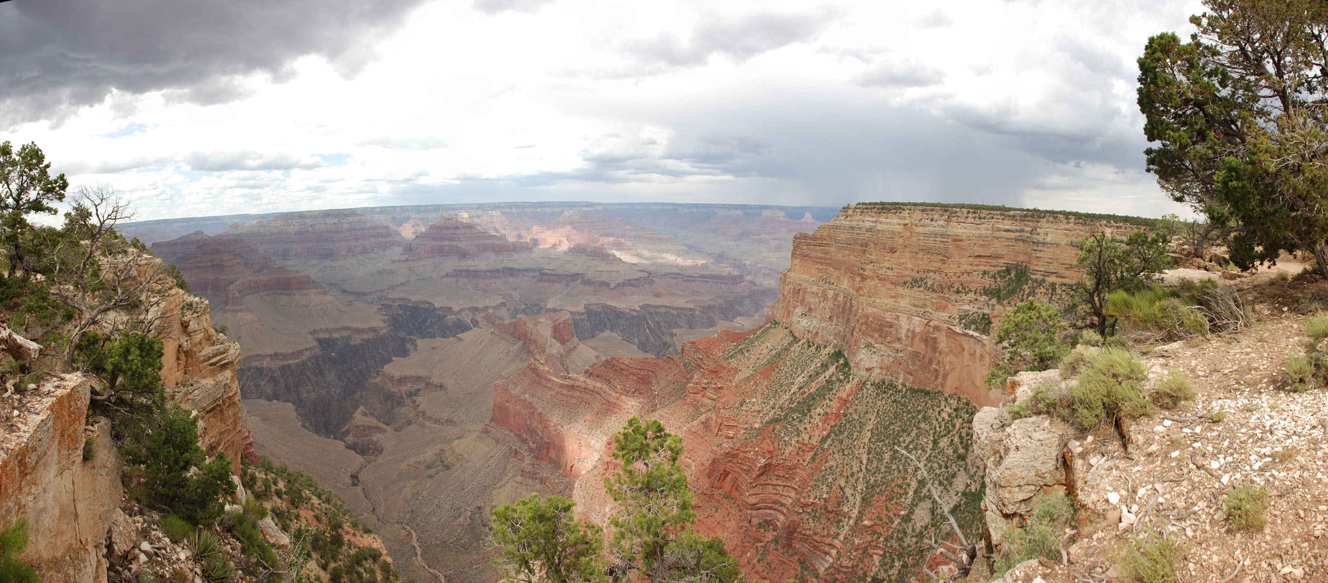 Panoramic Photography Jacob Rosen Arizona